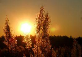 La espiritualidad durante el equinoccio y el solsticio
