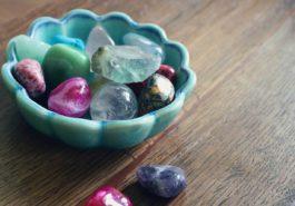 Piedras de la suerte para Piscis