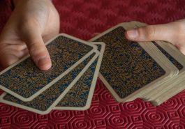 Cómo saber si una consulta del tarot es seria