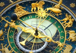 Los signos del zodiaco fechas