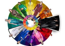 El significado de los colores de cada signo del zodiaco
