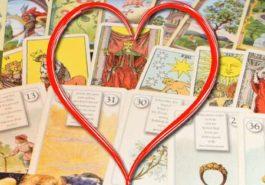 ¿Por qué deberías consultar el Tarot del amor?