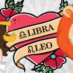 Libra y Leo: Sus características y Compatibilidad